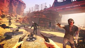Virtual Game Ultron Uherské Hradiště - Arizona Sunshine
