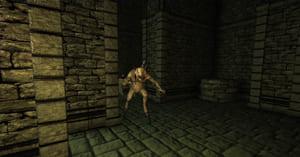 Virtual Game Ultron Uherské Hradiště - Dreadhalls