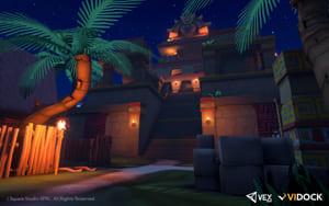 Virtual Game Ultron Uherské Hradiště - Guell 5D Arena