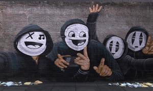 Virtual Game Ultron Uherské Hradiště - Kingspray Graffiti