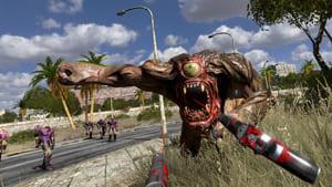 Virtual Game Ultron Uherské Hradiště - Serious Sam