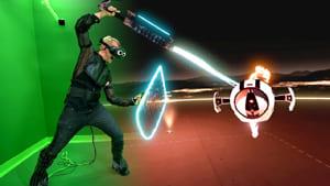 Virtual Game Ultron Uherské Hradiště - Space Pirate Trainer