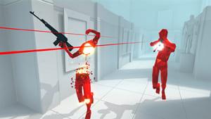 Virtual Game Ultron Uherské Hradiště - Super Hot