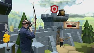 Virtual Game Ultron Uherské Hradiště - The Labs