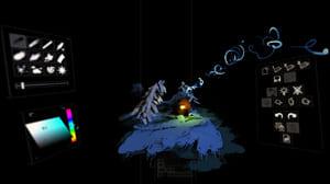 Virtual Game Ultron Uherské Hradiště - Tilt Brush