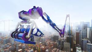 Virtual Game Ultron Uherské Hradiště - Ultimate Booster Experience