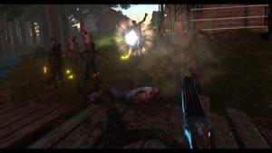 Virtual Game Ultron Uherské Hradiště - VRZ Torment